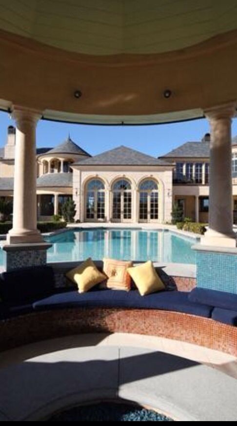 Luxury Homes Mansions Pools Outdoors Interiors It 39 S