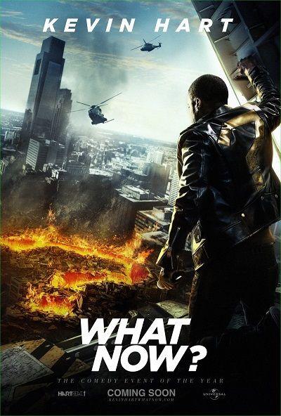 Фильм Кевин Харт: Что теперь? онлайн бесплатно