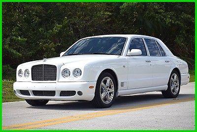 nice 2009 Bentley Arnage T - For Sale