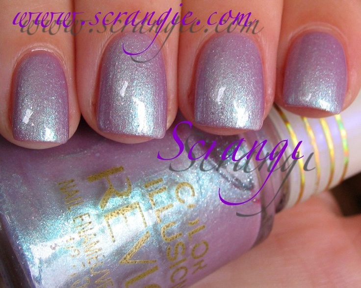Revlon Color Illusion Lilac Beam
