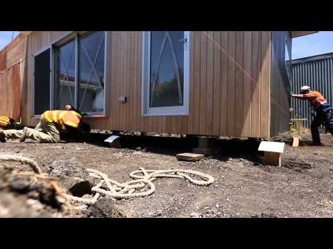 Prefabricated & Modular Homes for Sustainable Living - Ecoliv