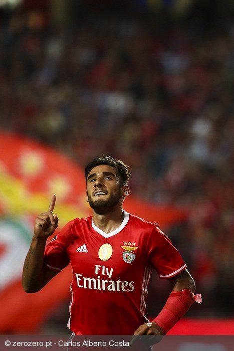 Sálvio, SL Benfica