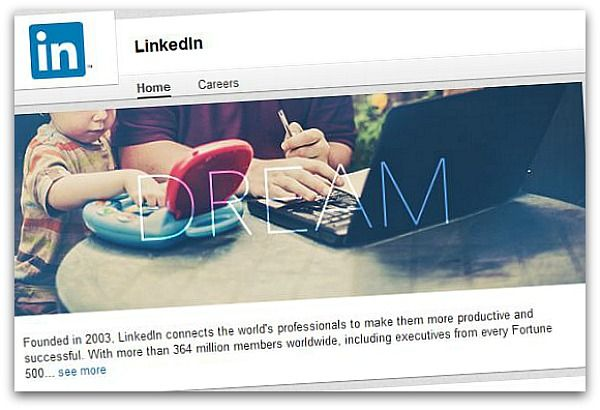 6 ideas for improving your company's LinkedIn page