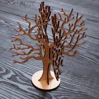 Студия ВАША ИДЕЯ Дерево для хранения украшений