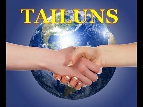 Новая Система автоматизации приглашений в Компанию Tailuns. | My-SUCCESS.CLUB