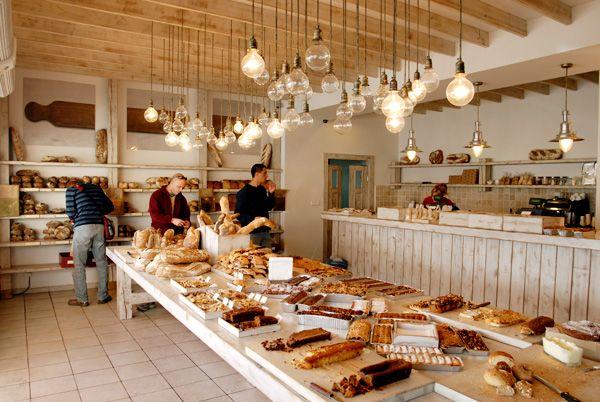 イスラエルのオススメ!パン屋さん – Artisan Bread - | murmur