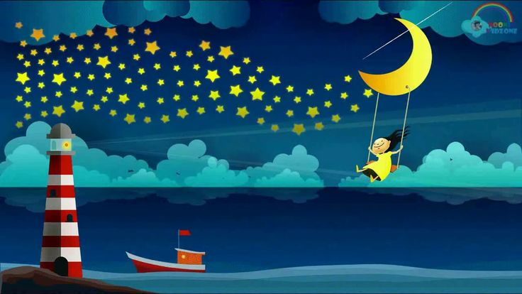 ♥♥♥ New Version Wonderful Lullaby Row Row Row Your Boat for my baby♫♫♫