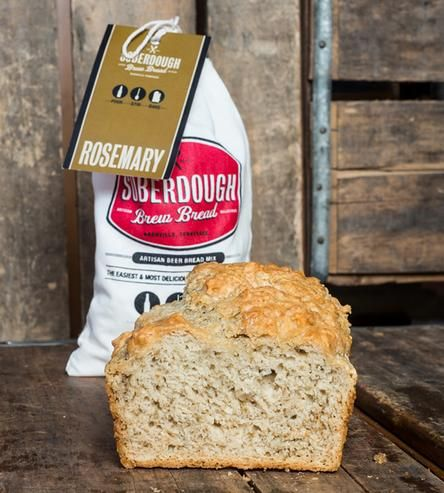 Rosemary Beer Bread Mix 2 Pack