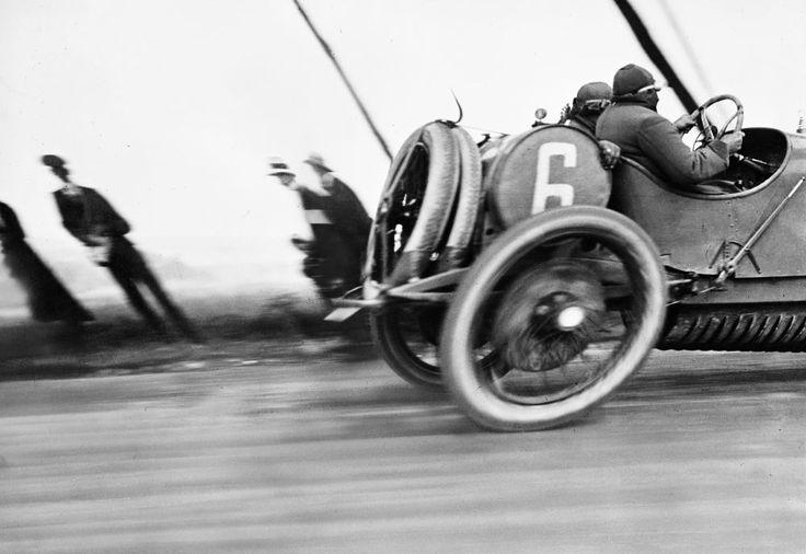 Foundation Cartier's 'Autophoto' Exhibit Explores The Aesthetics And Impacts Of Automobiles • Petrolicious