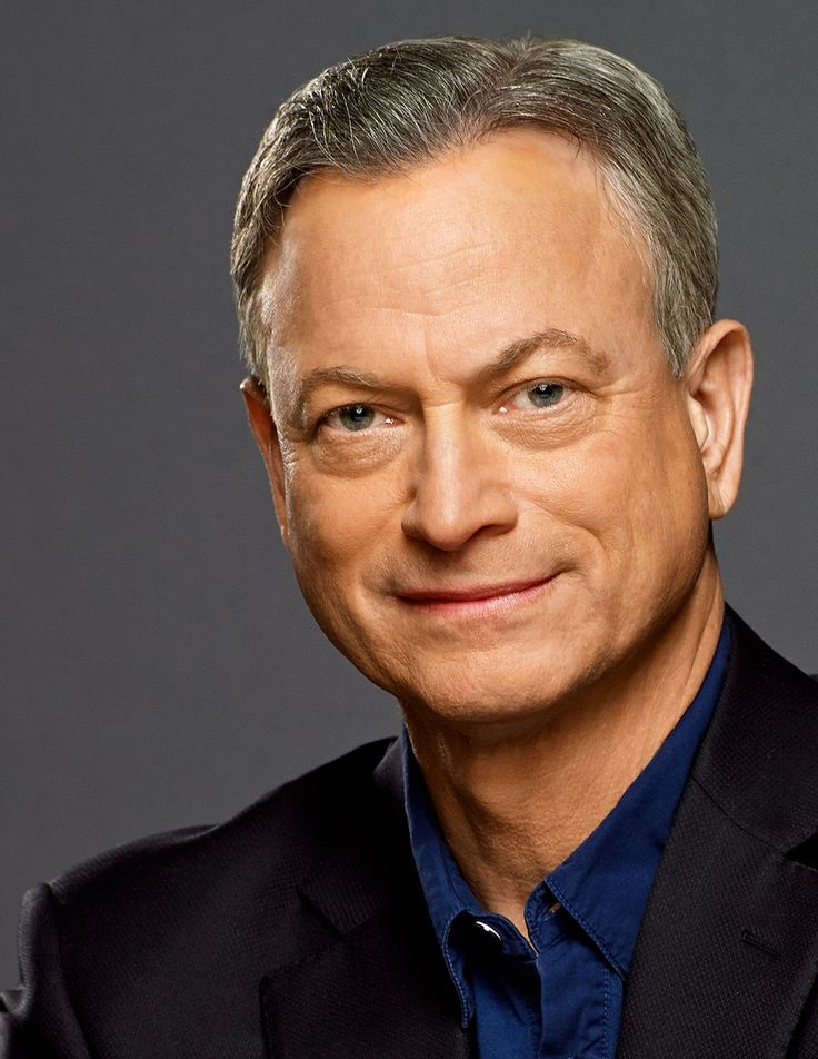 Interview: Gary Sinise