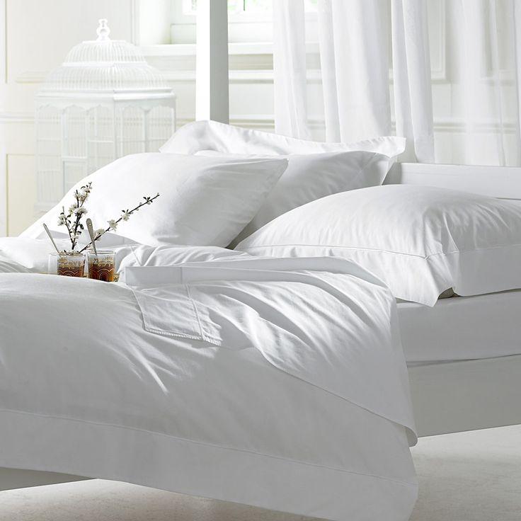 White Bed Set Full