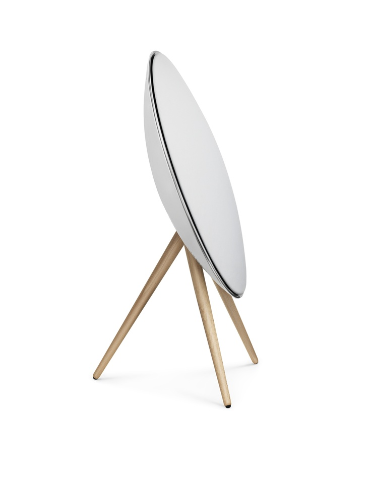 BeoPlay A9, see more here: http://beoplay.com/A9