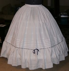 Free Civil War Dress Patterns | PatternReview.com: Newsletter