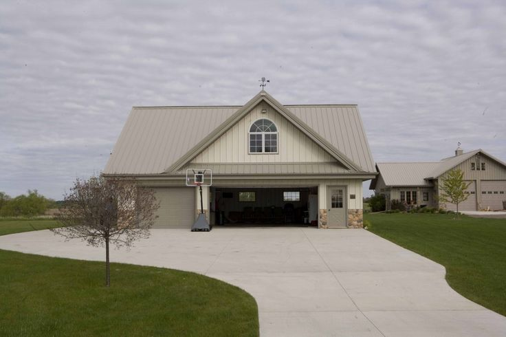 Related keywords suggestions for morton building garage for Morton building cabin
