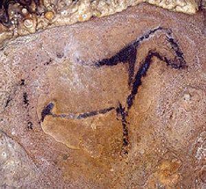 Cuevas del Monte Castillo en Puente Viesgo – Arte rupestre en Cantabria  can...
