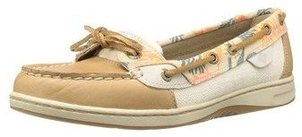 Sperry Women's Angelfish Boat Shoe.