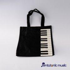 Piano Hand Bag
