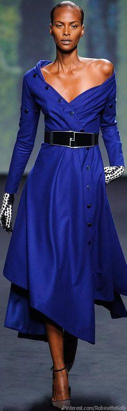 Christian Dior Haute Couture | F/W 2013