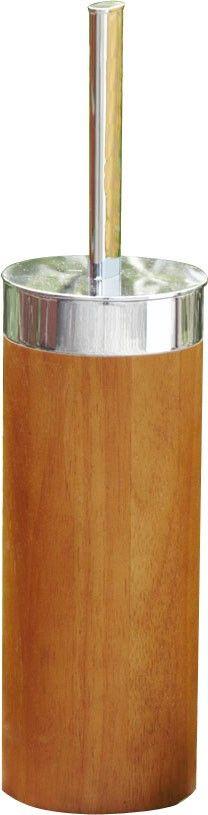 8 best badaccessoires aus holz images on pinterest wood. Black Bedroom Furniture Sets. Home Design Ideas