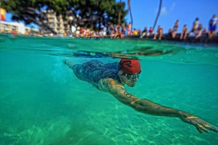 Hawaii pre-race