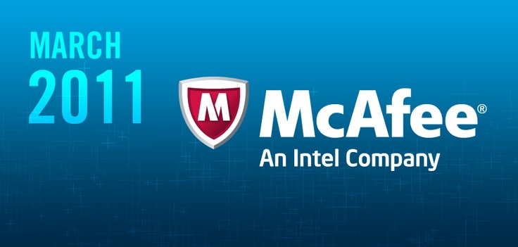 Intel acquires McAfee