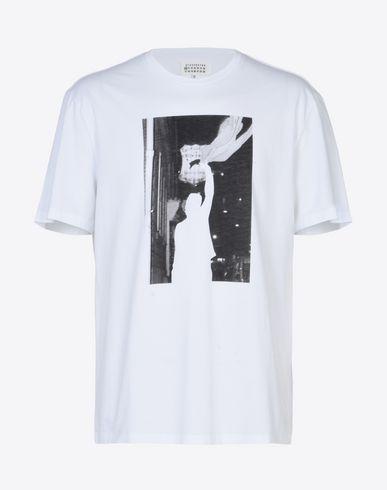 Short Sleeve t Shirt - Maison Margiela