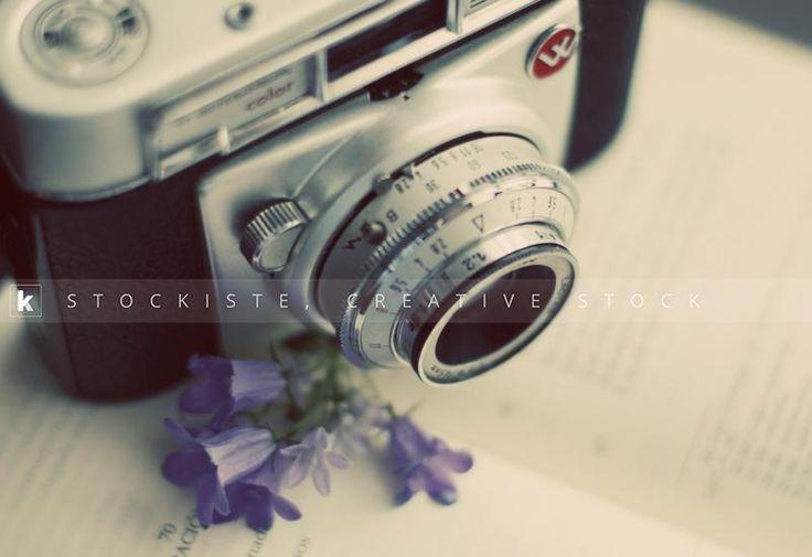 A very charming vintage camera close up. By Eva Ruiz   Stockiste.com  Creative stock + Exclusivity on the GO!   Download Link: https://www.stockiste.com/display/old-camera/11638  #Stockiste, #StockisteCreativeStock, #Stockphoto, #Stockimage, #Photography, #Photographer, #EvaRuiz, #ContentMarketing, #Marketing, #Storytelling, #Creative, #Communication, #Vintage, #Camera, #Closeup, #Retro,  Old camera © Eva Ruiz