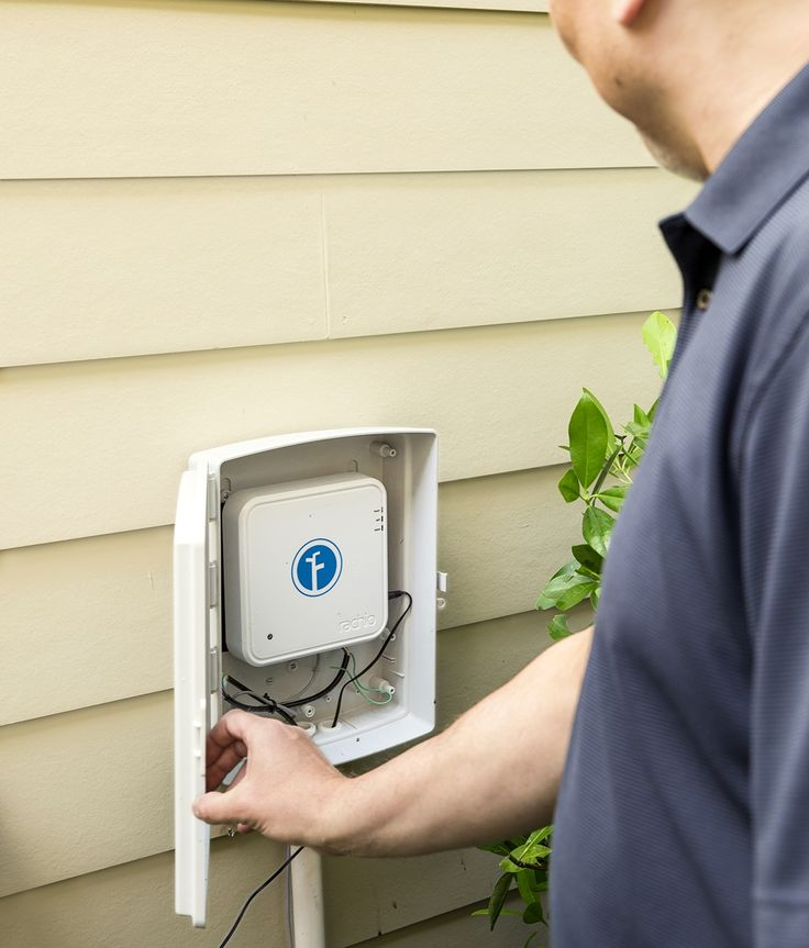 Better manage your sprinkler system with the Rachio, a Web-connected weather station that provides hyper-local data and has a hardwired rain sensor that will save you water (and money). Rachio Smart Sprinkler Controller, $250; Rachio