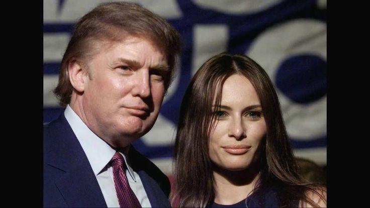 Pin On Trump Wife Melania Naked