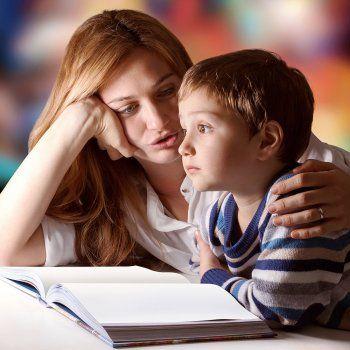 7 consejos para educar a niños despistados o distraídos.