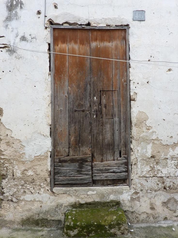 Doors of Nardò