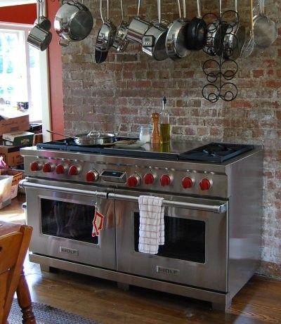 My dream stove.....