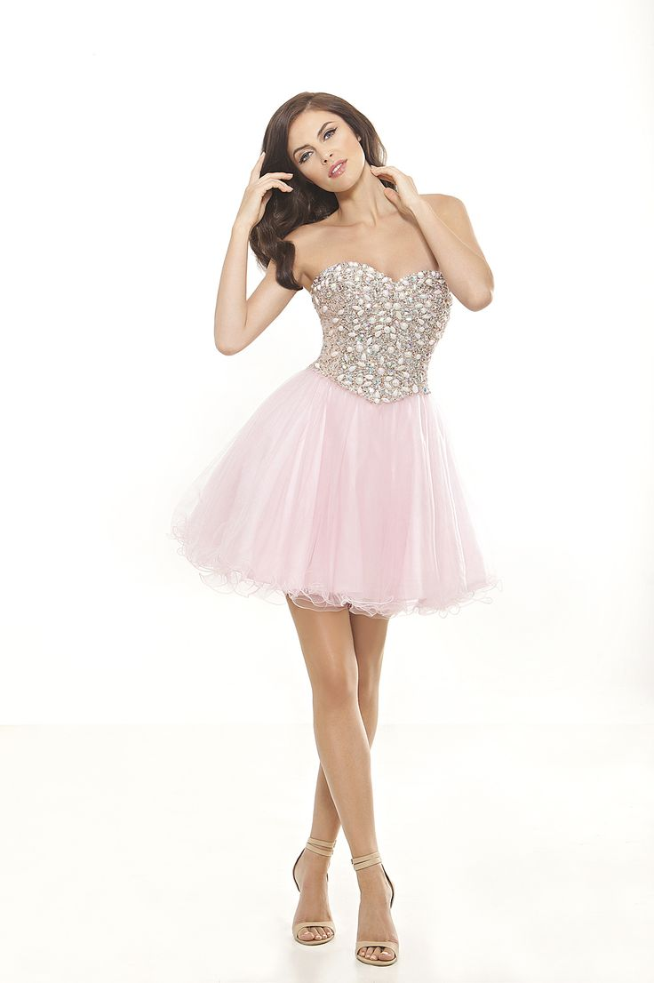 Eleni Elias Collection Official Web Site - Prom Collection - Style P404