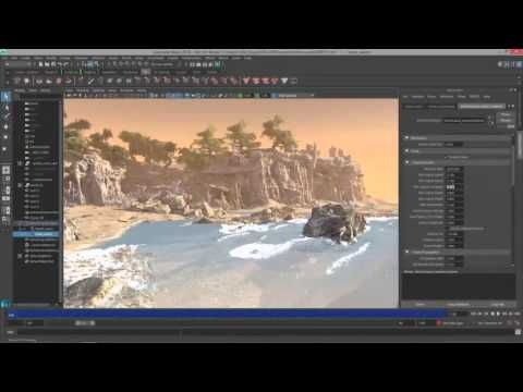 66 best unreal 4 tips images on pinterest unreal engine game maya 2016 adaptive foam bifrost youtube malvernweather Image collections