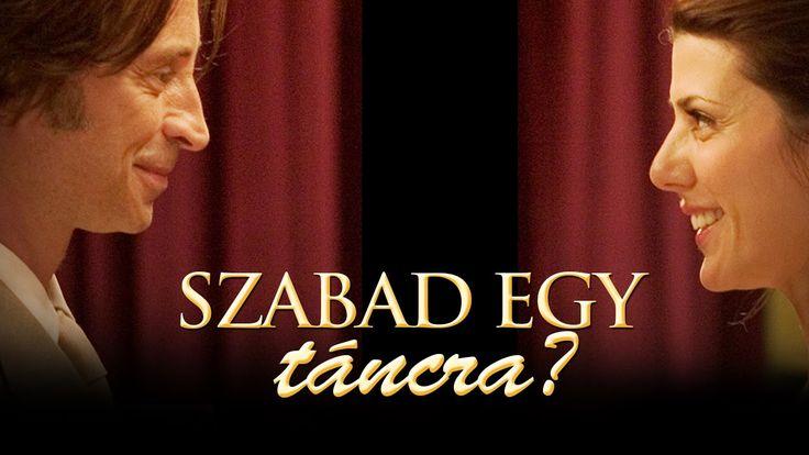 Szabad egy táncra? - teljes filmek magyarul