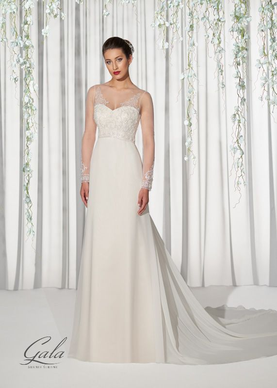 Salome - Gala Suknie Ślubne
