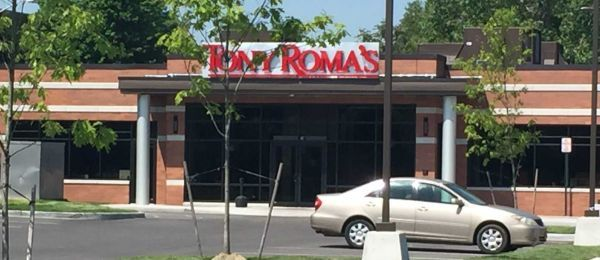 Tony Roma's: Restaurant returns to Long Island after more than 25 years with Commack location