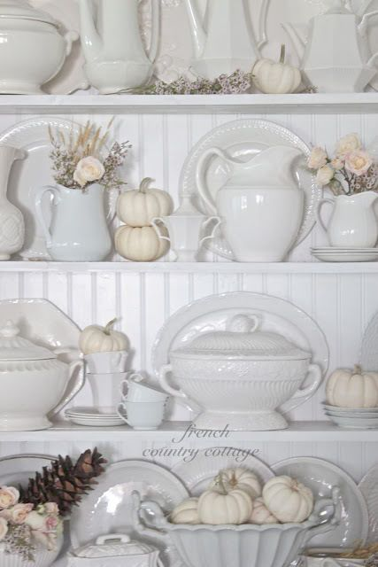 Romantic autumn decorating ideas | eBay