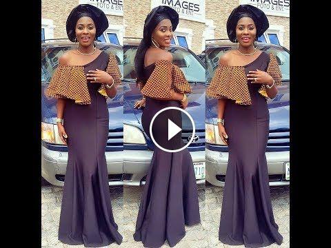 2cfa297af641 Stylish  Ankara Styles For The Divas   Irresistible  African Dresses  latest ankara styles for wedding latest ankara styles 2018 for ladies l…