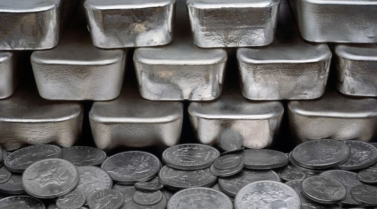 Silver demand hit record high in 2015