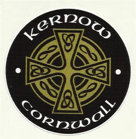 Kernow--Cornish language for Cornwall