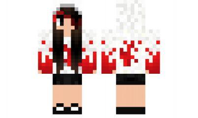 Best Images On Pinterest Minecraft Girl Skins Minecraft - Skins para minecraft pe de jeff the killer
