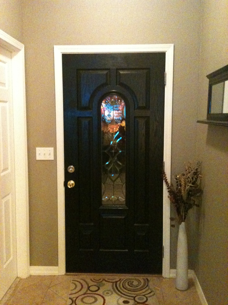 17 Best Images About Front Door On Pinterest Planters