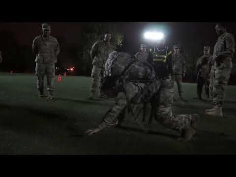 Defense Flash News : 2017 BAMC NCO and Soldier of the Year Competition FORT SAM HOUSTON, TX, UNITED STATES 11.17.2017 Video by Corey Toye Brooke Army Medical Center Public Affairs Brooke Army Medical Center conducts its 2017 noncommissioned officer and Soldier of the year competition. (U.S....