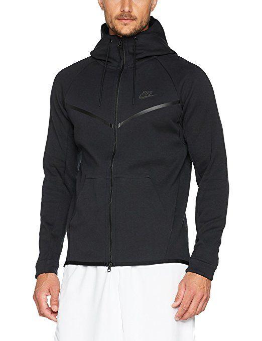 802af67bb399e Pin by CORN TILLER on NIKE | Mens clothing styles, Windrunner jacket ...