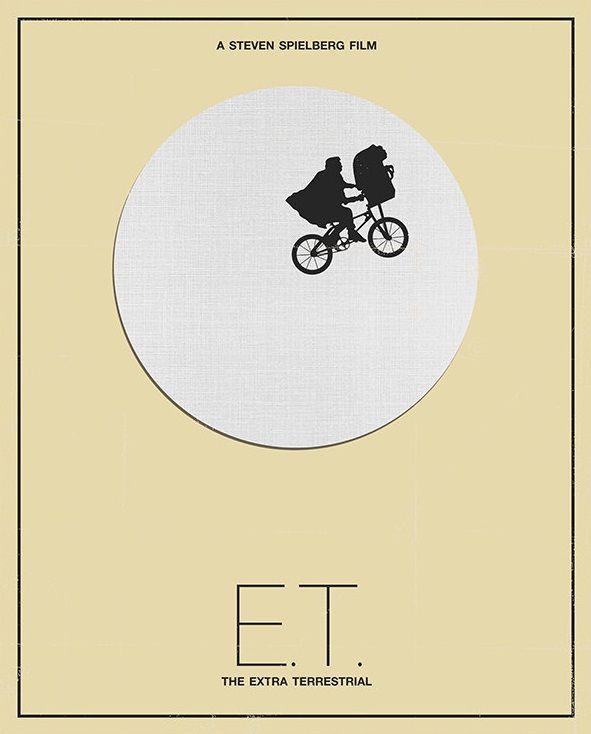 E.T. the Extra-Terrestrial / E.T. - Der Außerirdische (1982)