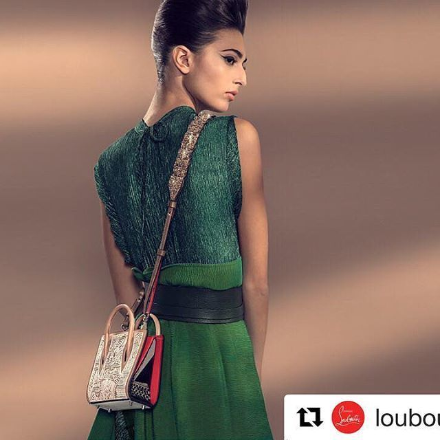 Reposting @roxanemls: #Repost @louboutinworld  Louboutin Leather Goods  By @michael_luppi  #m #mklhagency #photooftheday #picoftheday #instadaily #bags #bag #louboutin #bestoftheday #fashion #model #style #fashionoftheday #fashionpost #lookoftheday #instafashion #instastyle #fashionista #stylish #light #lookup #hair #work #studio #picture #best #art #color #shoes