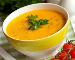 Soupe de poissons facile (rapide) - Une recette CuisineAZ