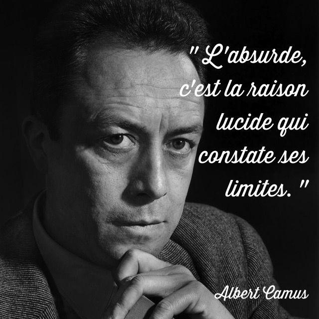 Albert Camus Quotes: 1000+ Albert Camus Quotes On Pinterest