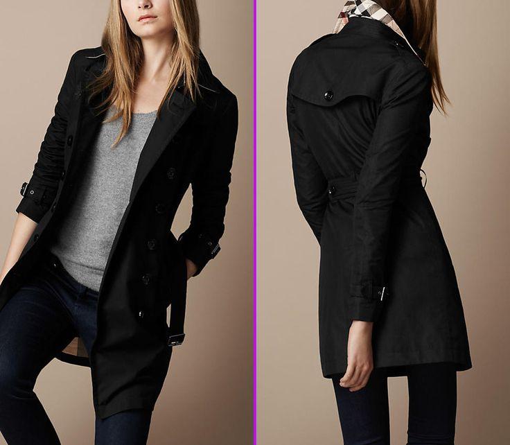 45 best t r e n c h / c o a t images on Pinterest | Trench coats ...